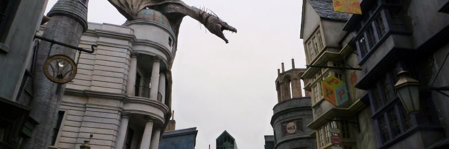 De Miami Beach a Orlando. Parte Final. Porque elegimos un Hotel fuera de Disneyworld.