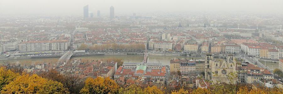 Mini World Lyon, la ciudad miniatura que todos sueñan con ver; Lego Harry Potter La Exhibición y Notre Dame de Fourviere