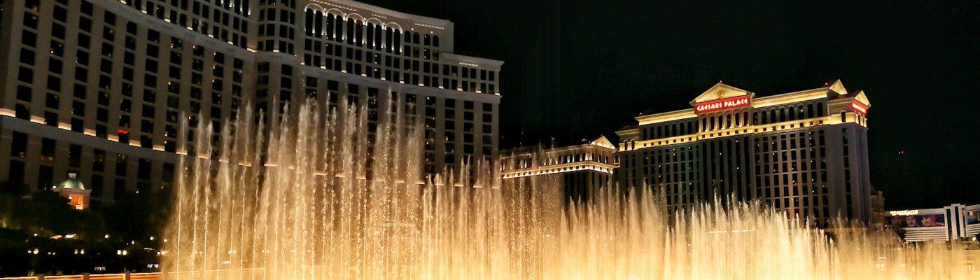 ¿Viajar a Las Vegas con niños? 7 lugares para toda la familia que debes conocer y hoteles económicos