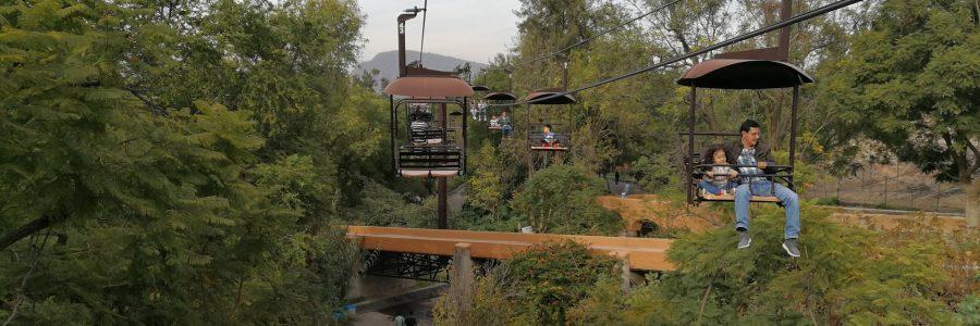 Que hacer y a donde ir en Guadalajara 5 lugares que debes visitar