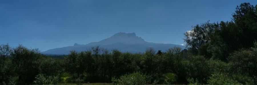 Cómo llegar al Parque Nacional La Malinche